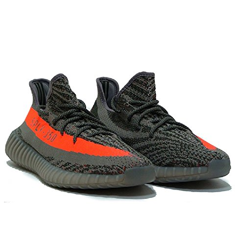 adidas Mens Yeezy 350 Boost V2 Beluga (550) BB1826 US9.5