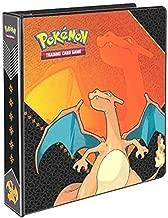 charizard pokemon card binder
