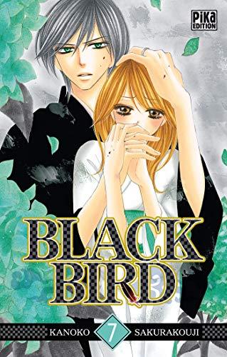 Black Bird T07