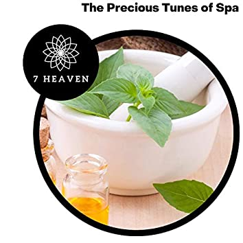 The Precious Tunes Of Spa