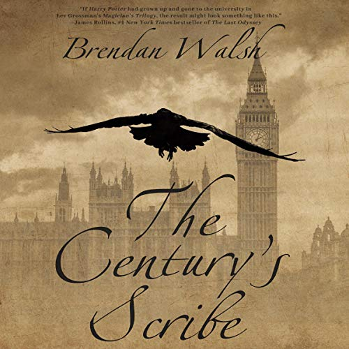 The Century's Scribe cover art