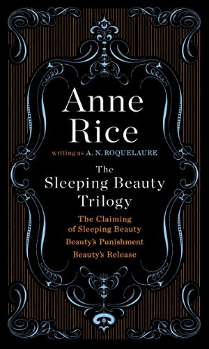 The Sleeping Beauty Trilogy (A S...