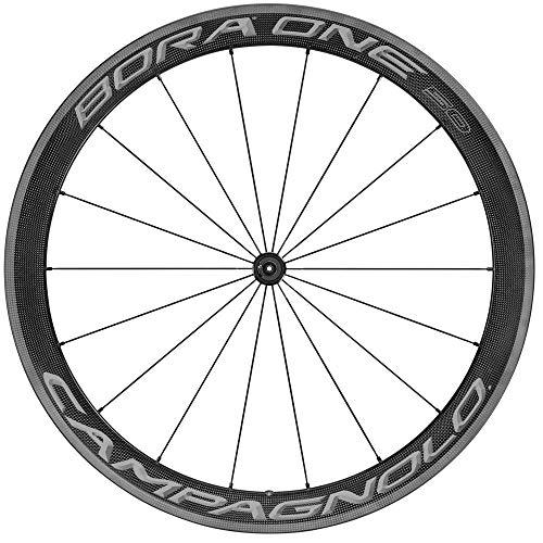 Campagnolo Wheel - Bora One 50 Dark Label Tub Front Dark Label Campagnolo