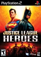 Justice League Heroes / Game