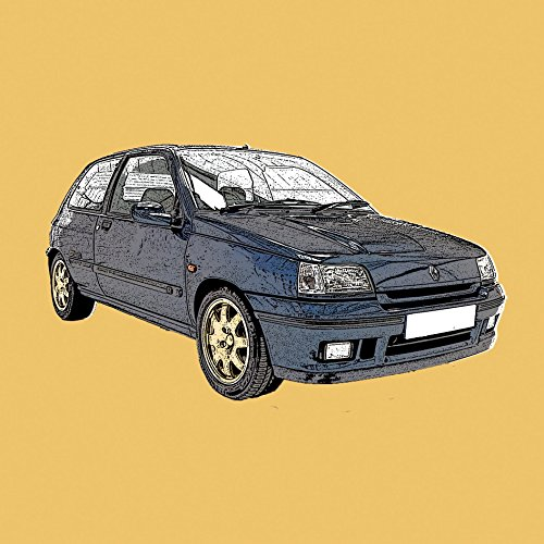 Renault Clio Williams – Retro Motor Company