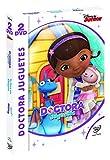 Pack Doctora Juguetes: El Doc-Móvil + Te Toca Un Chequeo [DVD]