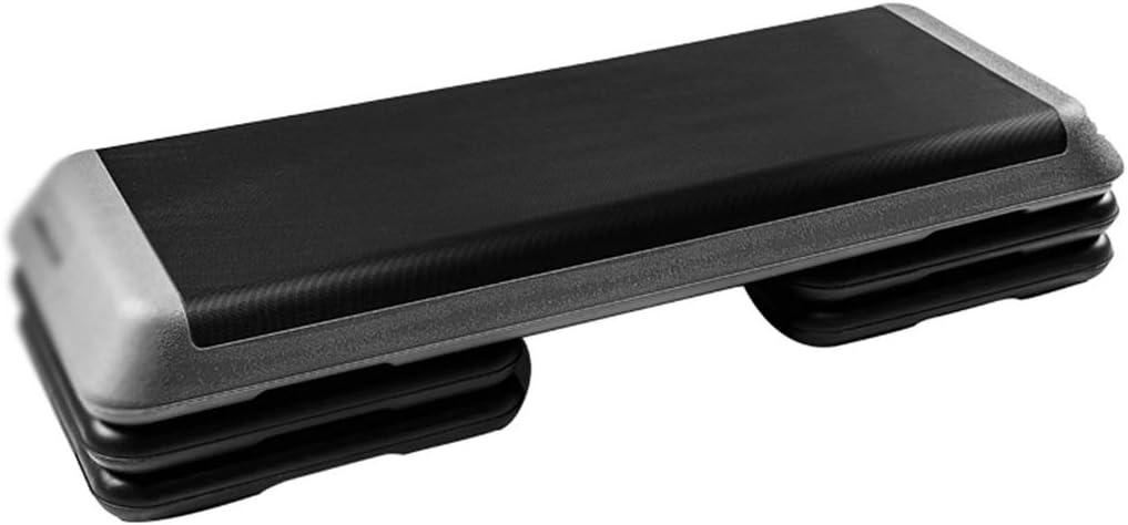 Step Platforms, Gym Home Adjustable Fitness Stepper, Used for Ex