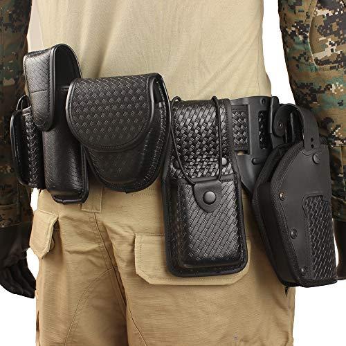 LytHarvest 10-in-1 Police Duty Utility Belt Rig, Security...