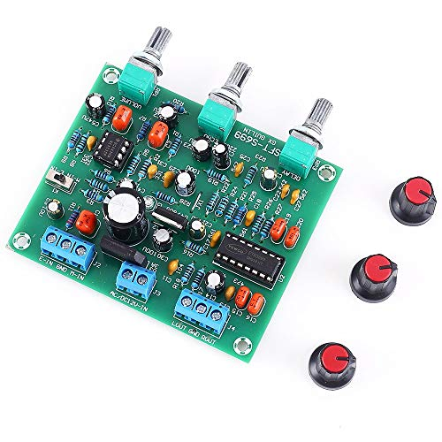 Kara Ok Retardo Envolvente ETK3699 Tarjeta Amplificadora Digital Con Receptor De Audio Micrófono Dinámico