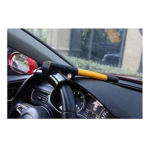 Dispositivos antirrobo Cerradura del Volante de automóviles...