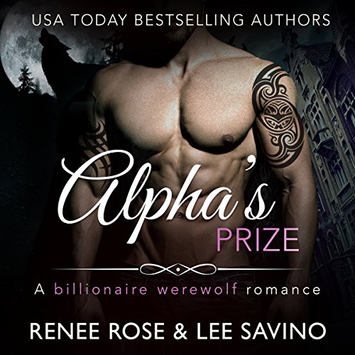 Alpha's Prize: A Werewolf Romance  By  cover art