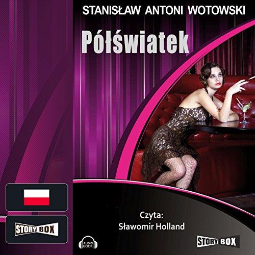 Pólswiatek audiobook cover art