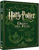 Harry Potter Y La Orden Del Fénix. Ed19 Bd [Blu-ray]
