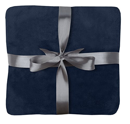 daydream Kuscheldecke aus Coral Fleece, 150 x 200 cm (K-3003) für Frauen & Männer , Topseller seit 5 Jahren , für Sofa, Sessel & Bett , weiche flauschige Wohndecke , Sofadecke , Reisedecke , Decke