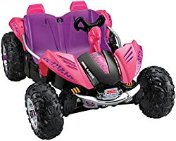 HUGE Price Drop! Power Wheels Camo Dune Racer, Pink - Only $199 (reg. $280!) + FREE SHIPPING!