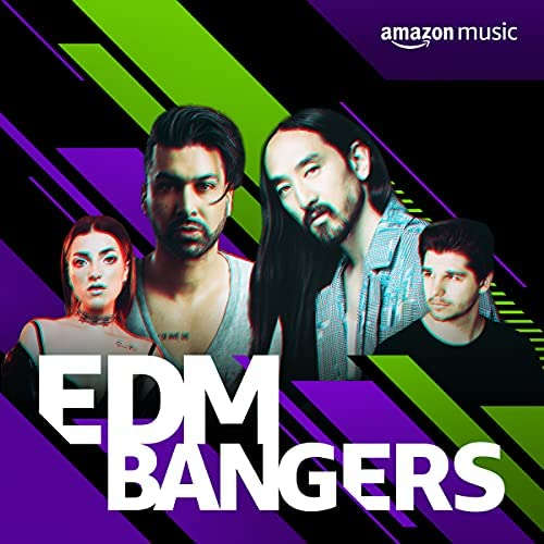 Amazon's Music Experts and Updated Weekly.選曲
