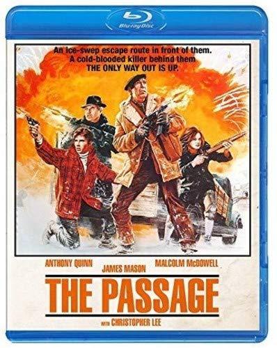 Passage [Edizione: Stati Uniti] [Italia] [Blu-ray]