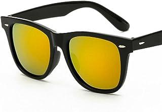 ShSnnwrl Único Gafas de Sol Sunglasses Gafas De Sol Clásicas Hombre De Conducción De ColorGafas De Sol Mujer/Hombre Diseñado