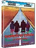 Suspiros de España (y Portugal) DVD 1994