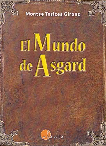El Mundo de Asgard: 3 (Pandora)