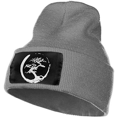 Bikofhd Skull Beanie Knit Hat Cap Head Cap Mens and Womens Acrylic Knitting Hat Cap, Irish Hooligan Cute Skull Beanie