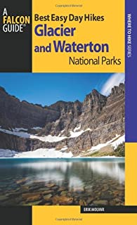 Best Easy Day Hikes Glacier and Waterton Lakes National Parks, 3rd (Best Easy Day Hikes Series)