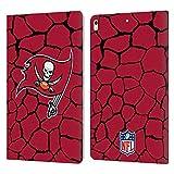 Head Case Designs sous Licence Officielle NFL Empreinte d'animal Girafe Tampa Bay Buccaneers Art...