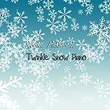 White Album 2 Twinkle Snow Piano