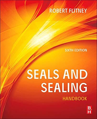 Seals and Sealing Handbook