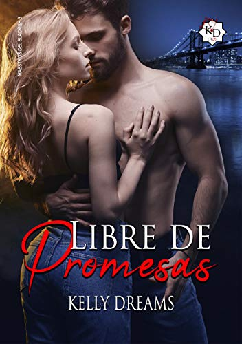 Libre de Promesas de Kelly Dreams
