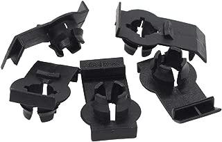 NewYall Pack of 5 Window Regulator Bracket Retaining Clips Front Rear Left Right