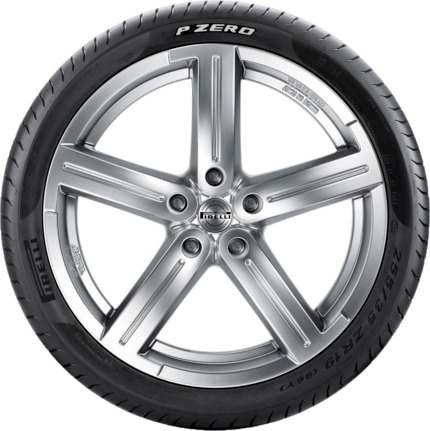 215 50 r18 pirelli fabricante Pirelli