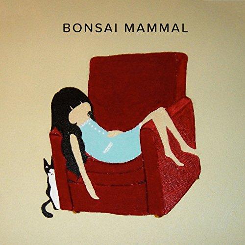 Green in Blue (Bonsai Mammal House Remix)
