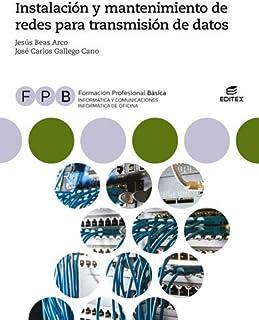 FPB Instalación y mantenimiento de redes para transmisión