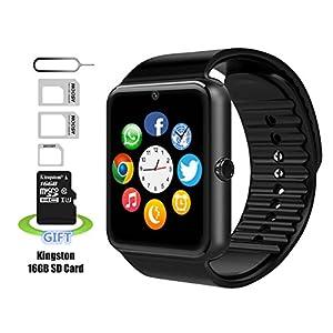 Smart Watch, Reloj Inteligente, Android Smartwatch, iPhone ...