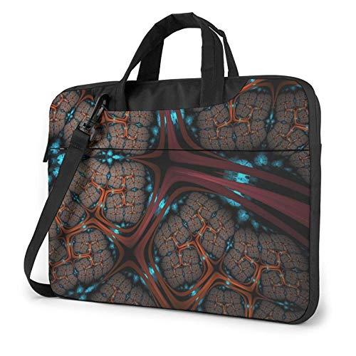 XCNGG Bolso de hombro Computer Bag Laptop Bag, Cartoon Stars Business Briefcase Protective Bag Cover for Ultrabook, MacBook, Asus, Samsung, Sony, Notebook 15.6 inch