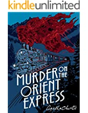 Murder on the Orient Express (English Edition)