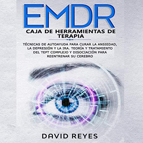 EMDR Caja De Herramientas De Terapia [EMDR Therapy Toolbox] cover art