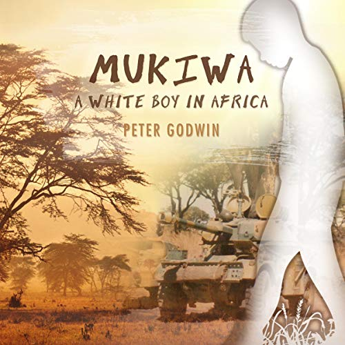 Mukiwa Audiobook By Peter Godwin cover art