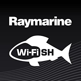 raymarine app for android