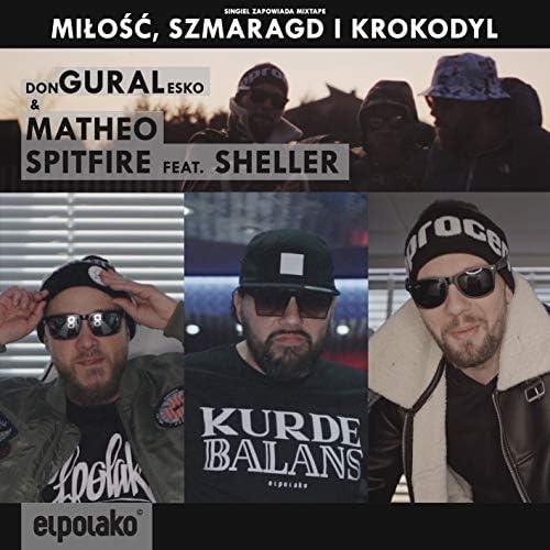 Donguralesko & Matheo feat. Sheller