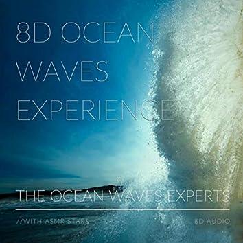 8D Ocean Waves Experience