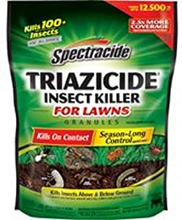 Best triazicide once and done insect killer granules Reviews