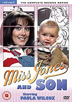 Miss Jones And Son - The Complete Second Series