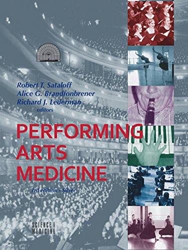 Compare Textbook Prices for Performing Arts Medicine,  [hardcover] 3rd Edition ISBN 9780975886250 by Robert T. Sataloff,Alice G. Brandfonbrener,Richard J. Lederman,Robert T. Sataloff,Alice G. Brandfonbrener,Richard J. Lederman