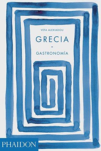 Grecia gastronomía (TRAVEL)