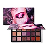 UCANBE 18 Color Eyeshadow Palette, Highly Pigmented 8 Matte + 10...