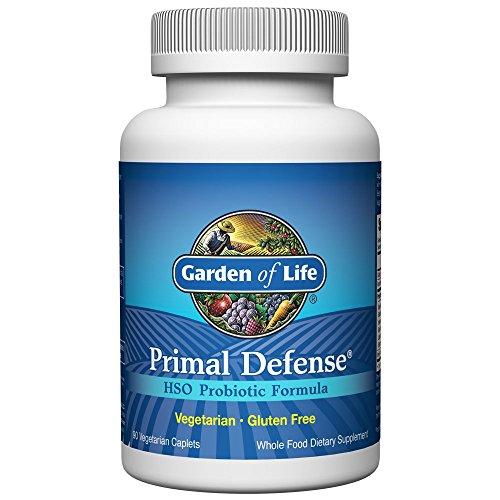 Garden Of Life Primal Defense 90 Cápsulas 180 g