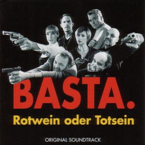 Basta-Rotwein Oder Totsein