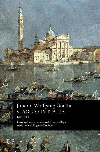 Viaggio in Italia (1786-1788)